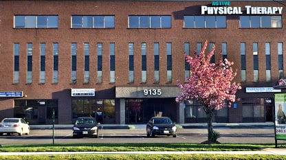 Active Physical Therapy: 9135 Piscataway Rd, Clinton, MD