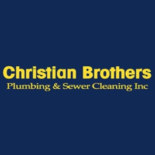 Christian Brothers Plumbing & Sewer Cleaning: 24819 Van Dyke Ave, Center Line, MI