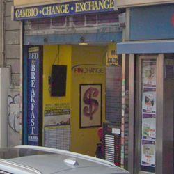 Photo Of Finchange Money Exchange Rome Roma Italy