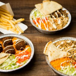 The Halal Guys - (New) 87 Photos & 90 Reviews - Halal - 4722 E Ray
