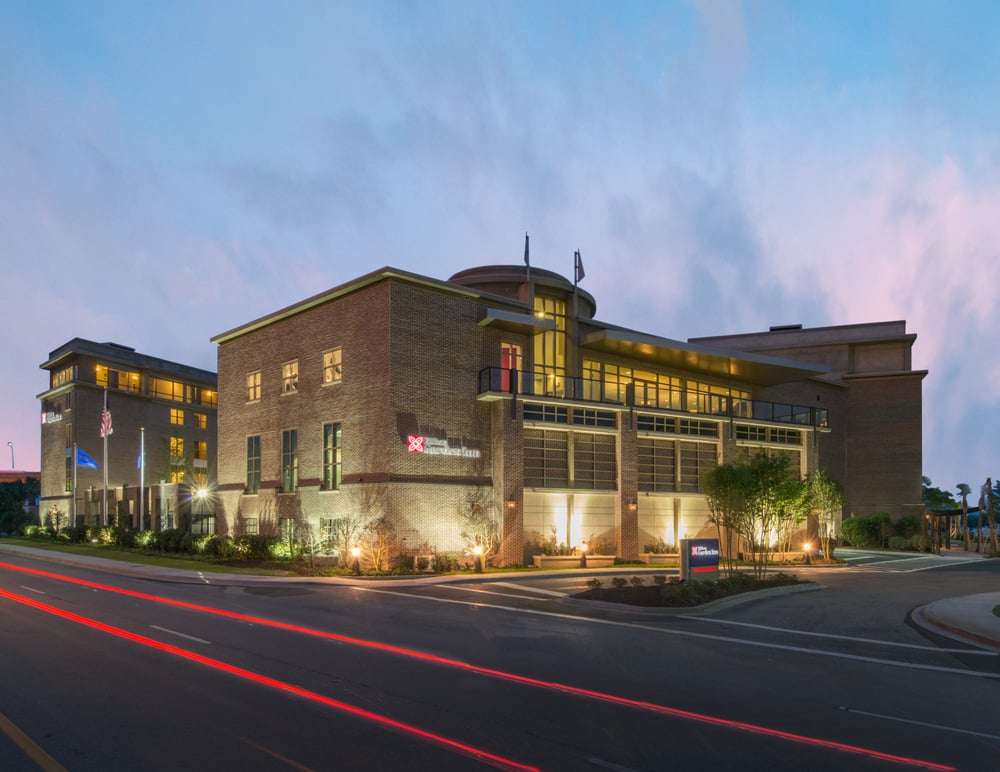 Hilton Garden Inn Charleston Waterfront/Downtown: 45 Lockwood Dr, Charleston, SC