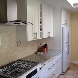 Photo Of Centex Cabinets   Austin, TX, United States. Shaker White!