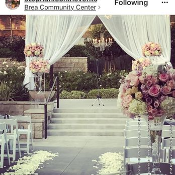 Photo Of Brea Community Center Ca United States Our Gazebo
