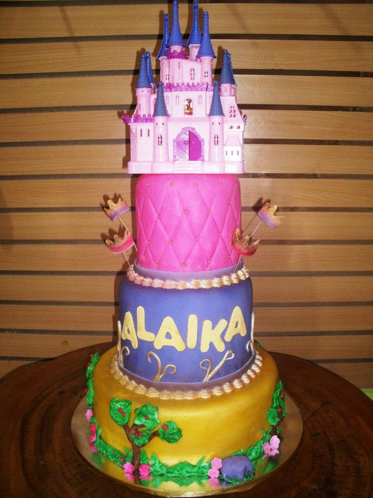 Birthday Cakes For Girls Yelp