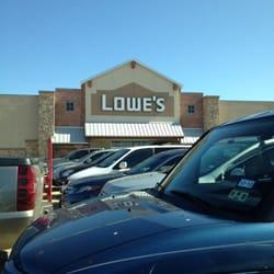 Lowe S Flower Mound Tx Yelp