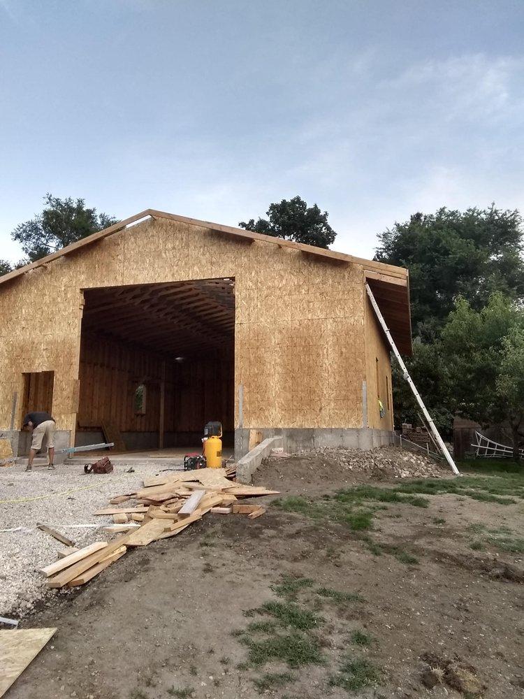CASSco builders: Daniel, UT