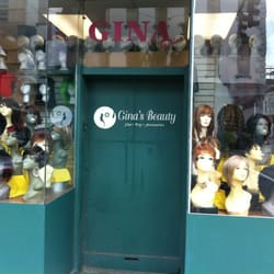Gina Beauty Supply - Wigs - 25 W Broughton St, Savannah ...