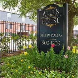 Photo Of Allen House Houston Tx United States