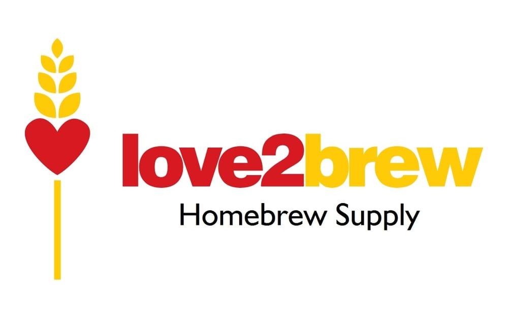 Love2Brew - North Brunswick