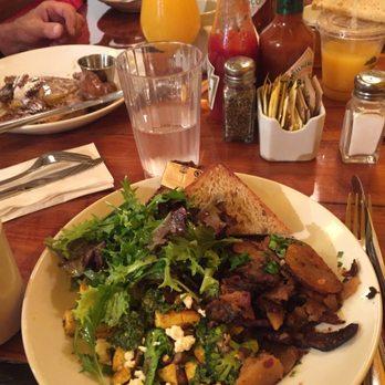 Marigold Kitchen 310 s & 467 Reviews Breakfast
