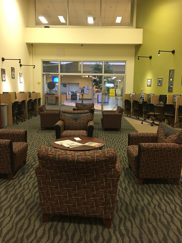 Uaa One Stop Student Services
