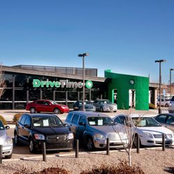 Used Cars In Albuquerque >> Drivetime Used Cars Used Car Dealers 5201 Alameda Blvd Ne