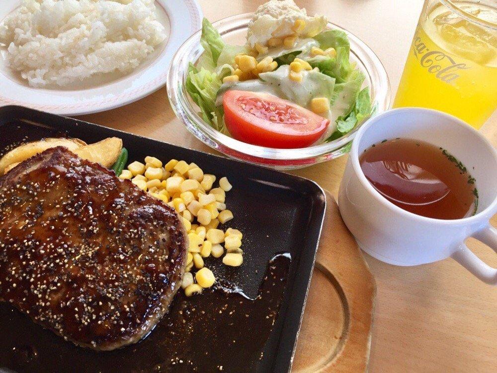ジョイフル(レストラン)宮崎本郷南方店