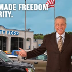Priority Ford - 10 Photos & 22 Reviews - Auto Repair - 7520 N ...