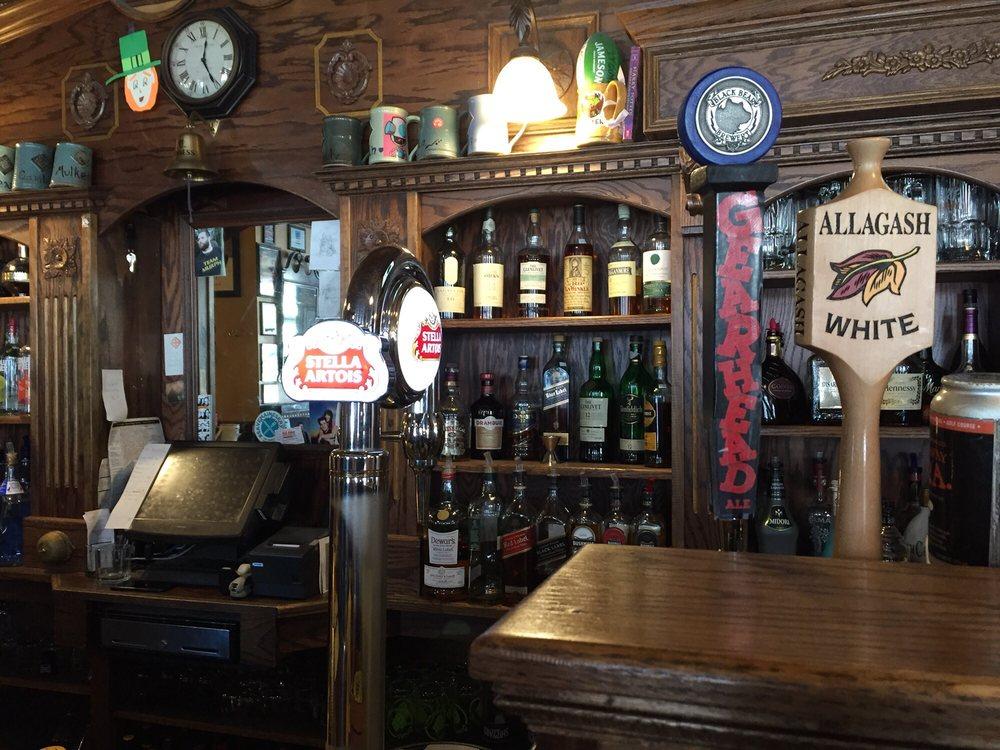 Social Spots from Paddy Murphy's Irish Pub