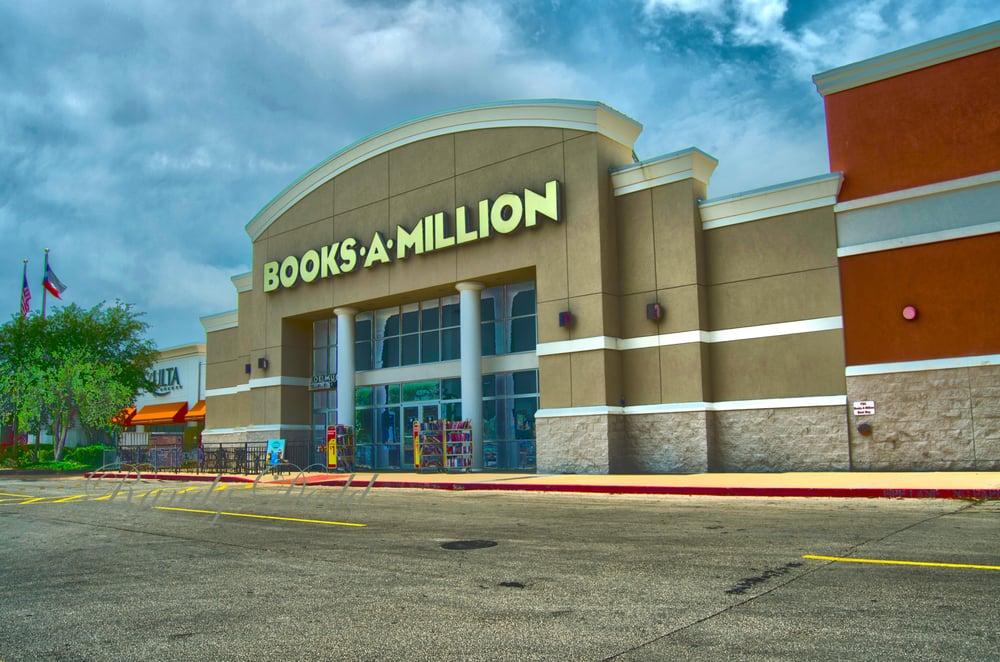 million books browse