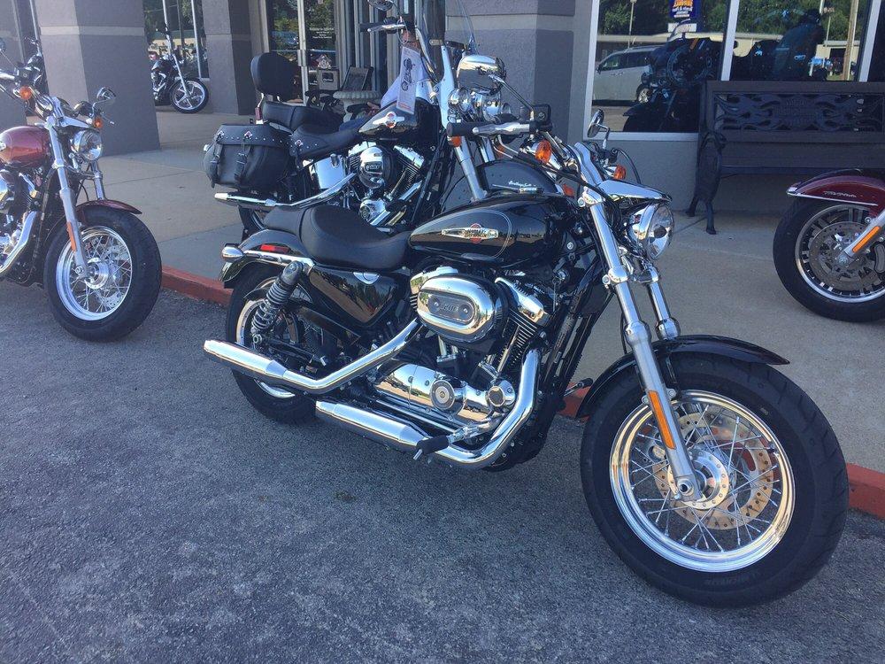 Harley Davidson Dealers Near Clarksville Tn