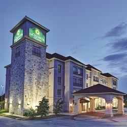 Photo Of La Quinta Inn Suites Dfw Airport West Euless Tx