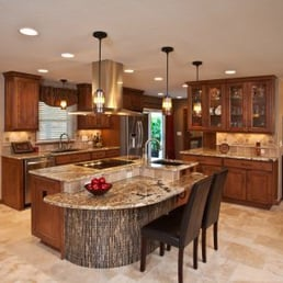 Lovely Photo Of Persona Kitchen U0026 Bath Solutions   Wichita, KS, United States