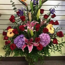 Photo of Bonita Flowers & Gifts - Mcallen, TX, United States. Two Dozen