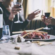 Tischdeko Für Veranstaltungen Foto Zu Neuhauser Wohnküche   München,  Bayern, Deutschland. Neuhauser Wohnküche ...