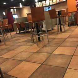 Taco Bell Mexican 414 E Exchange St Akron Oh Restaurant