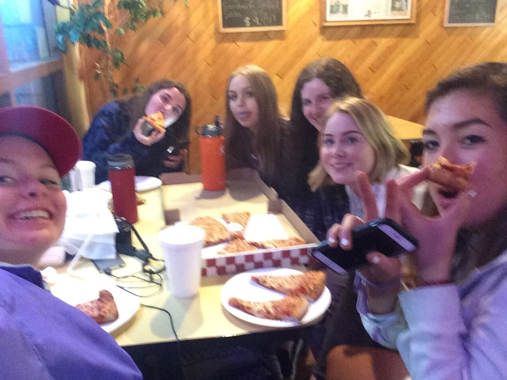 Photos For Mesa Pizza Yelp