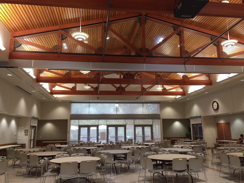 Photo Of Norman P Murray Community Center