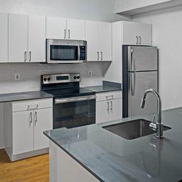 Photo Of Reserve At Potomac Yard Apartments   Alexandria, VA, United  States. Kitchen