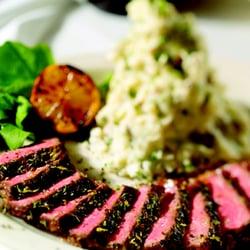 Photo Of J Alexander S Restaurant Toledo Oh United States Tuscan Steak