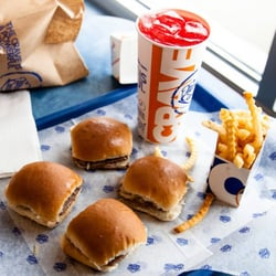 Fast Food Restaurants In Brooklyn Ny