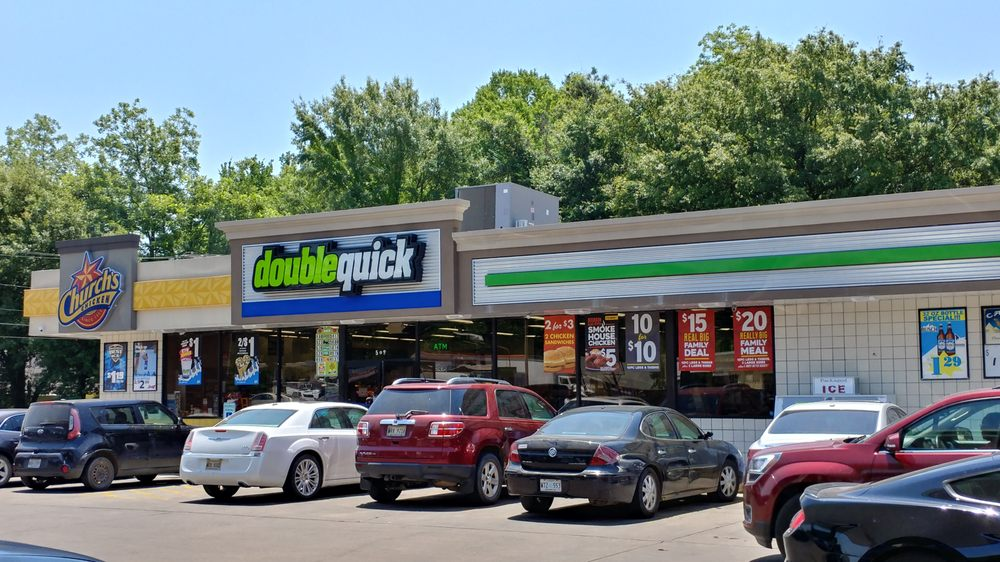 Double Quick: 509 Highway 82 E, Greenville, MS
