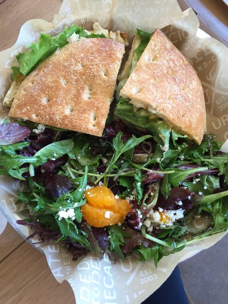 Urbane Cafe Ventura Yelp