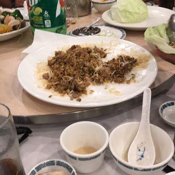Milpitas Mayflower Chinese Restaurant
