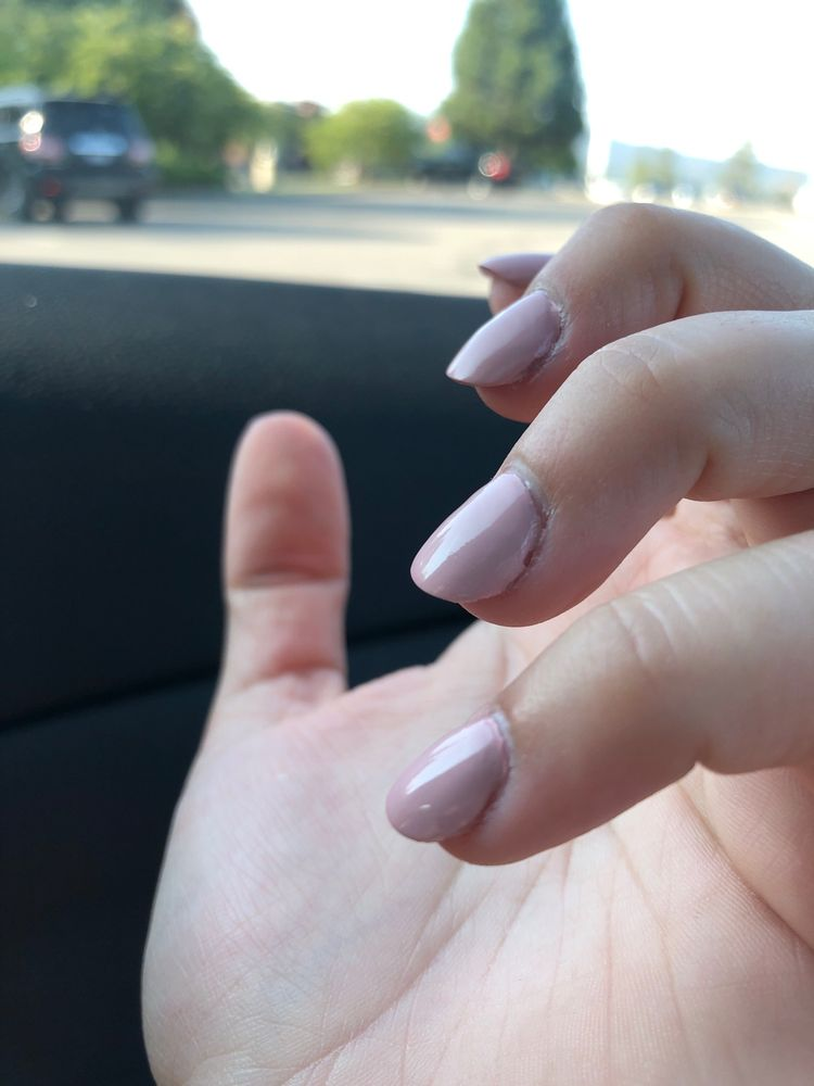 Star Nails: 15412 E Sprague Ave, Spokane Valley, WA