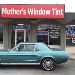 Mother S Window Tint Closed Electronics 8151 Latigo Plz San Antonio Tx Phone Number Yelp