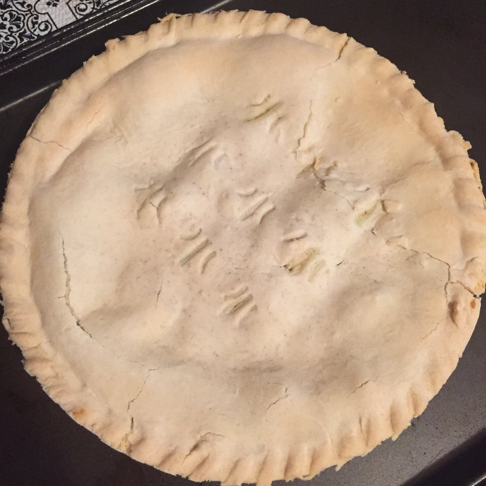 Zook's Homemade Chicken Pies: 3194 Harvest Dr, Ronks, PA