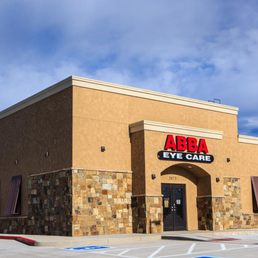 Abba Eye Care Gunnison