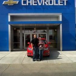 Al Serra Chevrolet 10 Reviews Auto Repair 6167 S