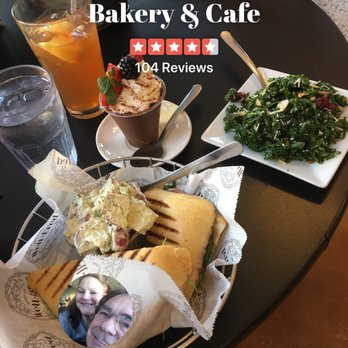 Well Bred Bakery Cafe Weaverville Nc