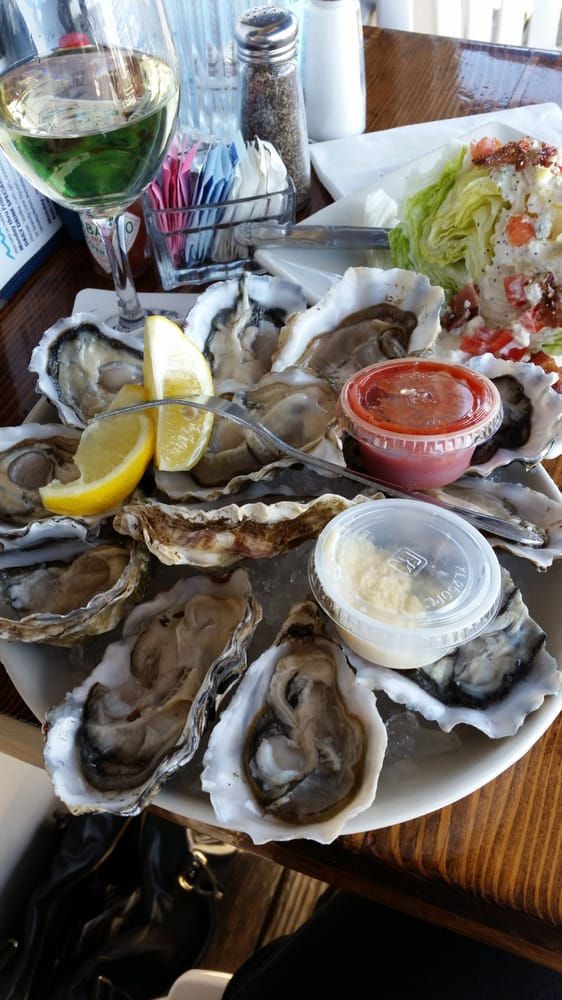 how to cook fresh oysters in the shell