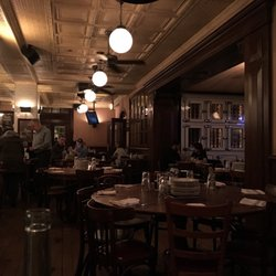 Photo Of Quartino Ristorante Chicago Il United States End The Night