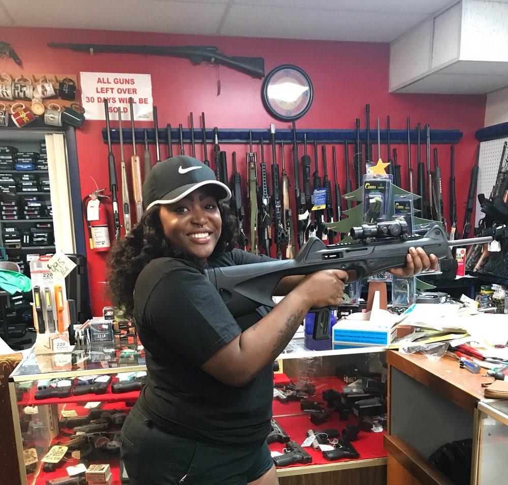 Gun Site: 125 S Banana River Dr, Merritt Island, FL