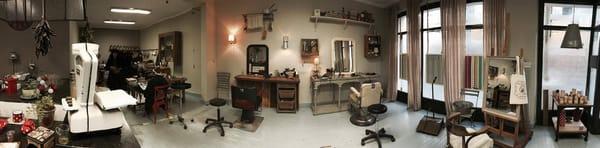 cuisine et keratine - hair salons - 33 rue gambetta, nantes