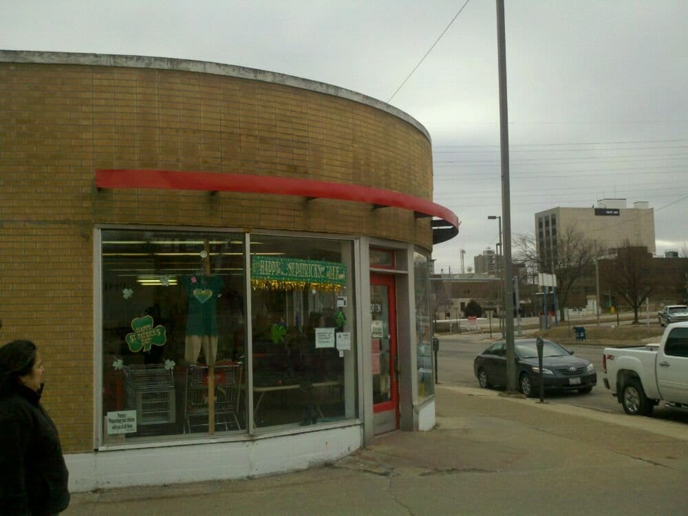 Clothing stores in cedar rapids iowa