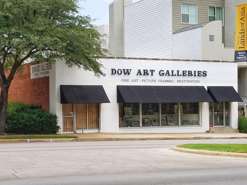 Dow Art Galleries