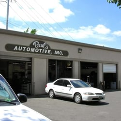 ls paul's automotive 100 reviews smog check stations 1922 o st,