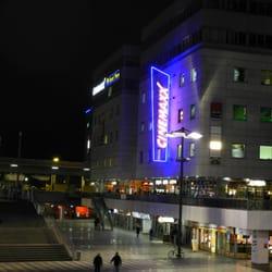 Cinemaxx Hannover Hannover