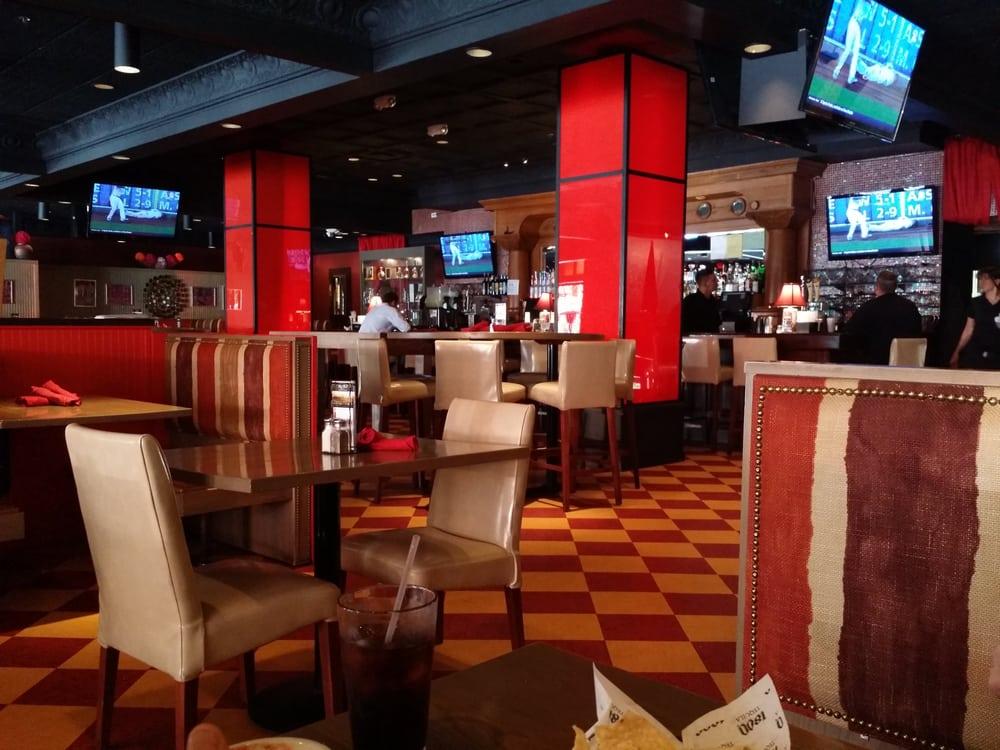 Restaurants Near Downtown Birmingham Mi