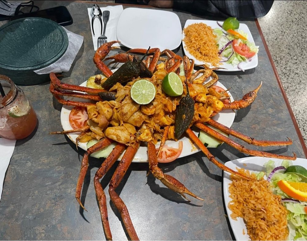 La Costa Bora: 426 S State St, Belvidere, IL